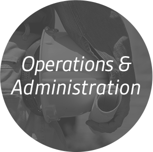 Operations nd Administration