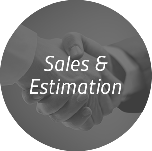 Sales and Estimation